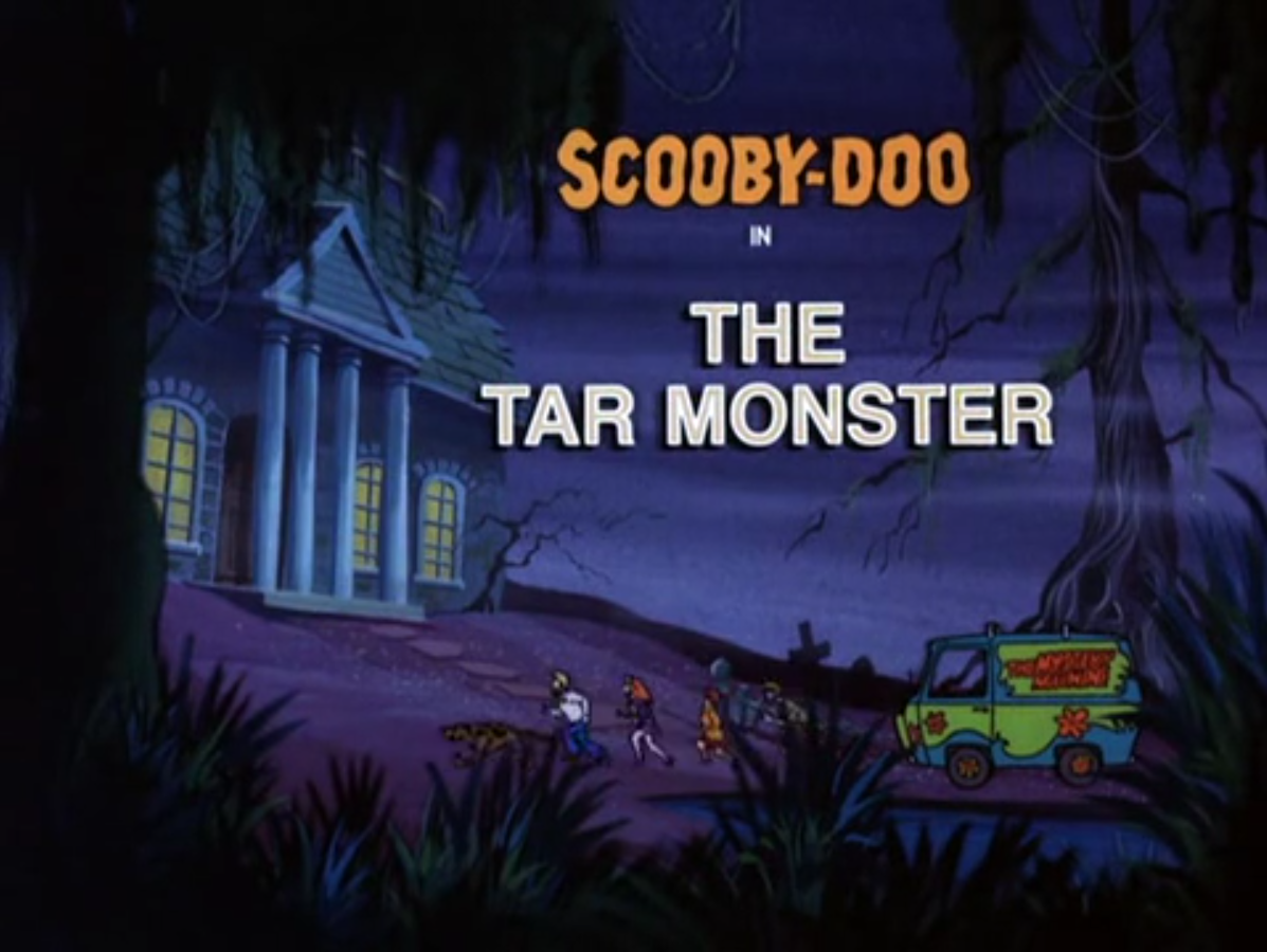 The Tar Monster title card.png