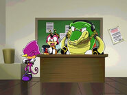 Team chaotix4