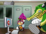 Team chaotix6