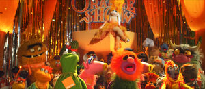 OrangeShow