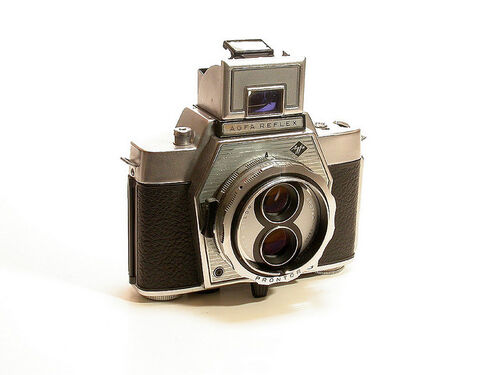 Agfa reflex
