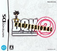 Dragon Quest Monsters Joker 2 Pro