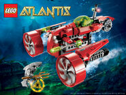 Atlantis wallpaper3