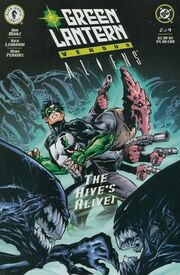436px-Green Lantern vs. Aliens Vol 1 2