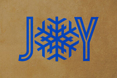 JoyHolidayCardGreetings