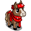 Tinsel Mini Foal-icon