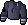 Blue naval shirt