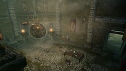 Dawnstar Sanctuary Hall