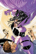 Huntress Vol 3-5 Cover-1 Teaser
