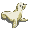 Arctic Seal-icon