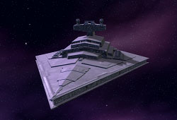 Imperial star destroyer Eaw 5