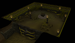 Dragon Slayer mine map location