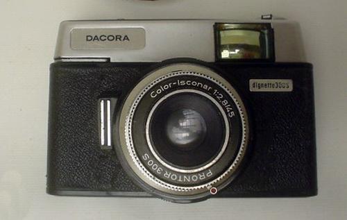 Dacora Dignette 300 S - Camerapedia
