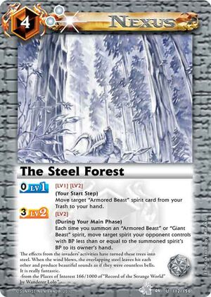 Battle Spirits Set 4 300px-Steelforest2