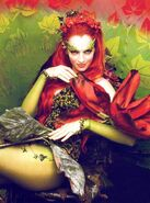 Poison Ivy (Uma Thurman) 4