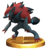 ZoroarkTrophySSBClashed