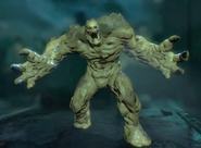 Clayface-Trophy