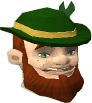 Leprechaun chathead
