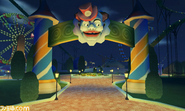 Circus Entrance