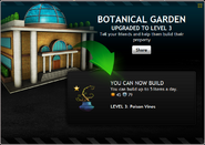 BotanicalGardenLevel3