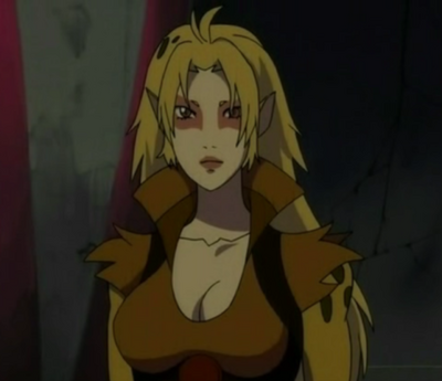 Thundercats Wiki Cheetara on Cheetara  2011 Series    Love Interest Wiki