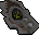 Sacred clay shield (ranged)