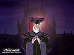 Frollo Wallpaper copy