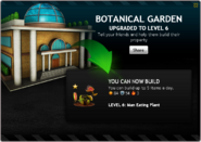 BotanicalGarden lvl 6