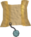 Scan clue detail
