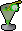 Short green guy