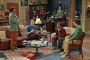 The Big Bang Theory Season 5 Episode 11 The Speckerman Recurrence 3