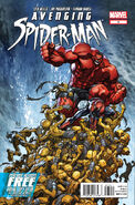 Avenging Spider-Man Vol 1 2