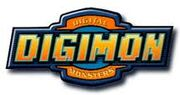 Digimon Season 1 Logo