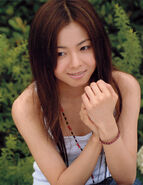 Mai Kuraki