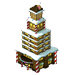 Ginger Tower-icon