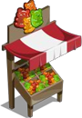 Gummi Bear Stall-icon