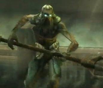 Tritón - God of War Wiki - God of War: Ascension, Kratos ...