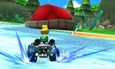 Wii Koopa-Kap
