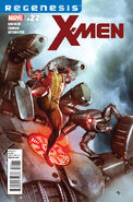 X-Men Vol 3 22