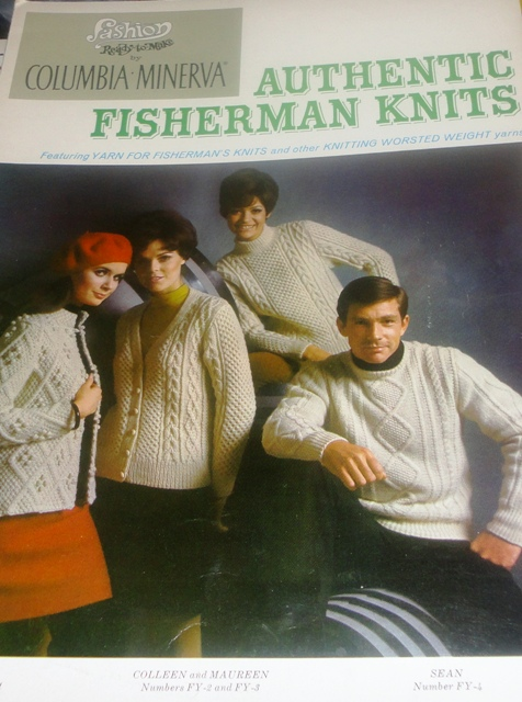 Fisherman Sweater - Clothing & Accessories - Compare Prices