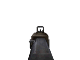 SPAS-12 Iron Sights MW3DS