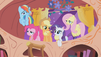 Twilight&#39;s friends are ashamed S1E3