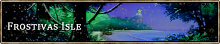Location banner Frostivas Isle
