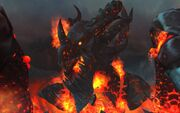 Maddness of Deathwing