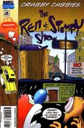 Ren &amp; Stimpy Show Vol 1 36