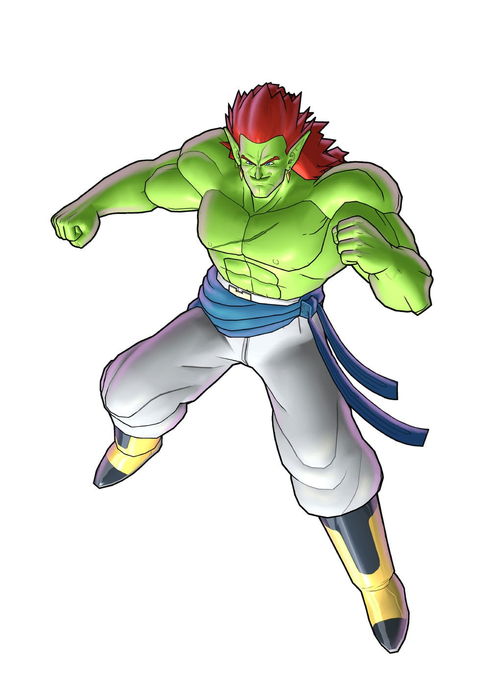 Bojack dragon ball wiki - Dragon bale z ...