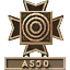 AS50 Expert Icon MW3