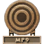MP9 Expert Icon MW3