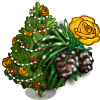 Giant Fraiser Fir Tree-icon