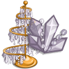Giant Spiral Crystal Tree-icon